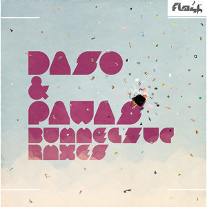 Daso, Pawas 歌手頭像