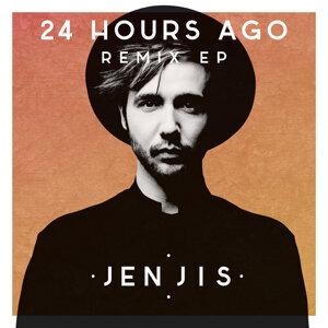 Jen Jis 歌手頭像