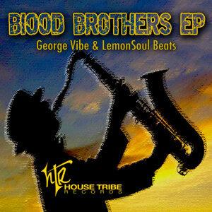Lemonsoul Beats, George Vibe, Henrik Zavala 歌手頭像