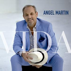 Angel Martin 歌手頭像