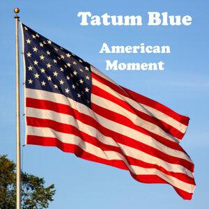 Tatum Blue 歌手頭像