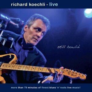 Richard Koechli 歌手頭像