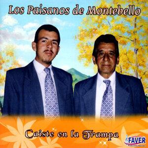 Los Paisanos De Montebello 歌手頭像
