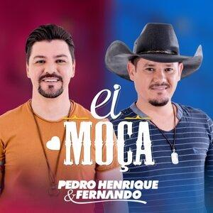 Pedro Henrique & Fernando 歌手頭像