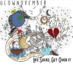 GlowNovember 歌手頭像