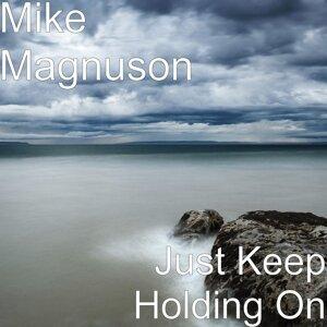 Mike Magnuson 歌手頭像