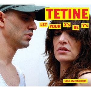 Tetine 歌手頭像