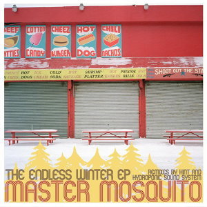 Master Mosquito 歌手頭像