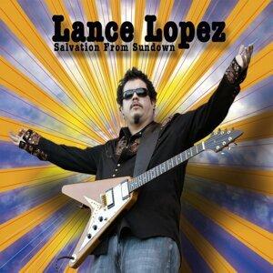 Lance Lopez 歌手頭像