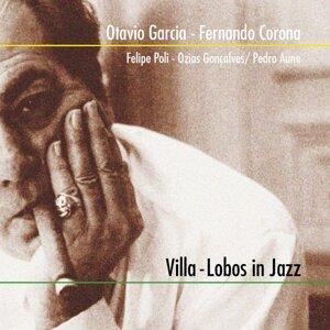 Otavio Garcia - Fernando Corona 歌手頭像