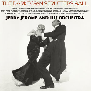 Jerry Jerome & his Orchestra 歌手頭像