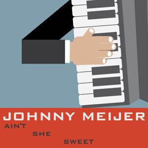 Johnny Meijer 歌手頭像