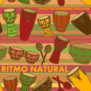 Ritmo Natural 歌手頭像