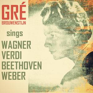 Gré Brouwenstein 歌手頭像
