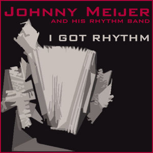 Johnny Meijer & his Rhythm Band 歌手頭像