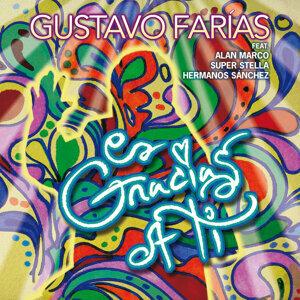Gustavo Farías 歌手頭像