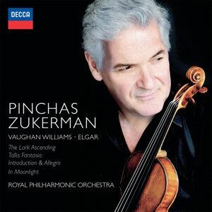 Pinchas Zukerman, Royal Philharmonic Orchestra 歌手頭像
