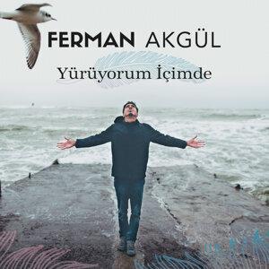 Ferman Akgül 歌手頭像