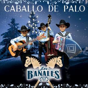 Los Bañales Juniors 歌手頭像