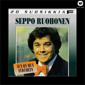 Seppo Ruohonen 歌手頭像