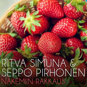 Ritva Simuna, Seppo Pirhonen 歌手頭像