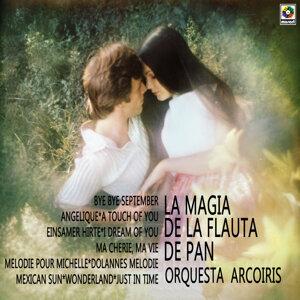 Orquesta Arcoiris 歌手頭像