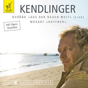 Matthias Georg Kendlinger, KK Philharmoniker, KK Opernchor 歌手頭像
