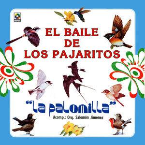 La Palomilla 歌手頭像