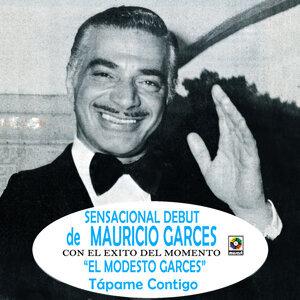 Mauricio Garces 歌手頭像