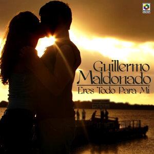 Guillermo Maldonado 歌手頭像