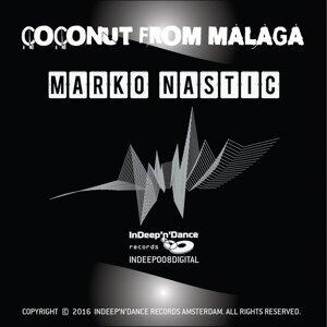 Marko Nastic 歌手頭像