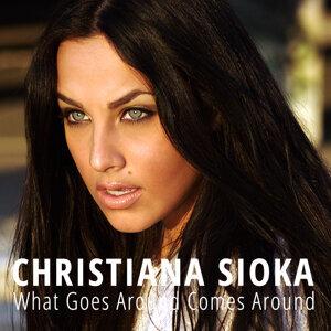 Christiana Sioka 歌手頭像