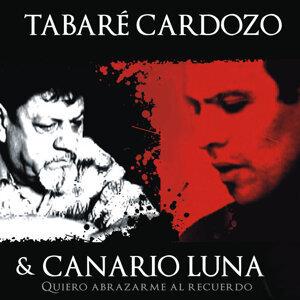 Tabare Cardozo, Canario Luna 歌手頭像