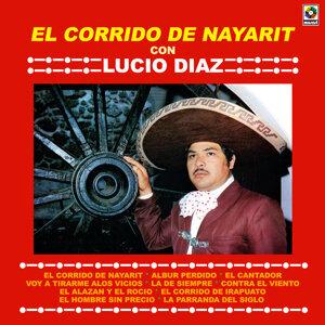 Lucio Diaz 歌手頭像