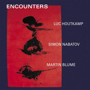 Luc Houtkamp, Simon Nabatov, Martin Blume 歌手頭像