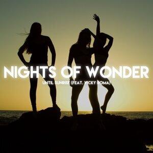 Nights of Wonder feat. Vicky Roma 歌手頭像