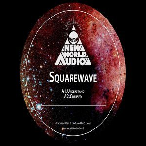 DJ Squarewave 歌手頭像