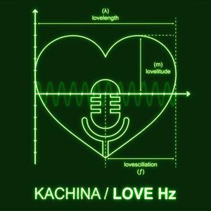 Kachina 歌手頭像