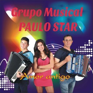 Grupo Musical Paulo Star 歌手頭像
