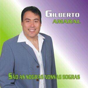 Gilberto Amaral 歌手頭像