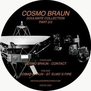 Cosmo Braun 歌手頭像