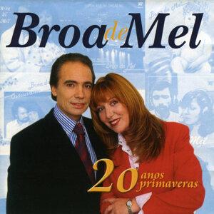 Broa de Mel
