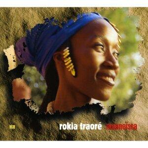 Rokia Traore 歌手頭像