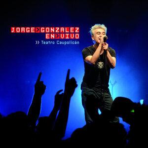 Jorge Gonzalez 歌手頭像
