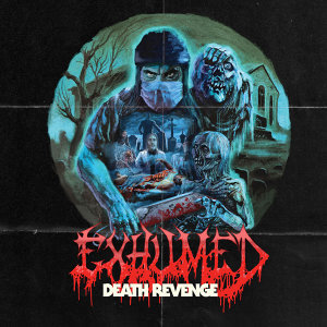 Exhumed Artist photo