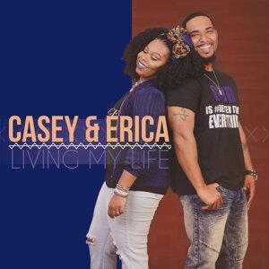 Casey & Erica 歌手頭像