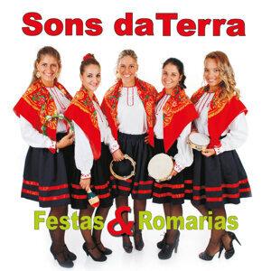 Sons da Terra 歌手頭像
