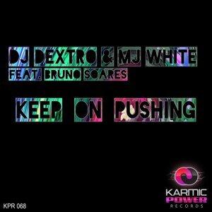 DJ Dextro, Mj White 歌手頭像
