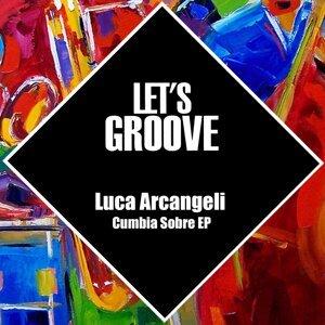 Luca Arcangeli 歌手頭像