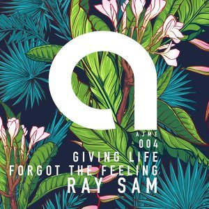 Ray Sam 歌手頭像